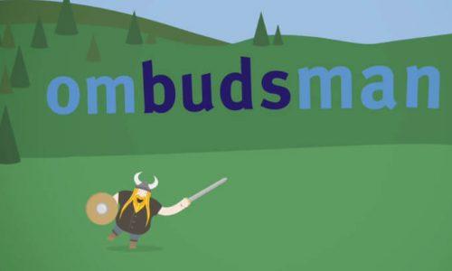 Finansų Ombudsmenas – pagalba finansiniuose klausimuose