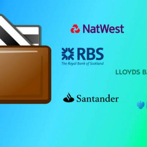Kaip atsidaryti banko sąskaitą Jungtinėje Karalystėje?