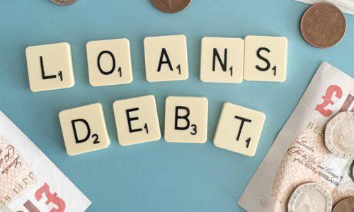 Kaip žinoti, kad turite per daug skolų?