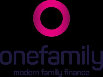 Onefamily logo new