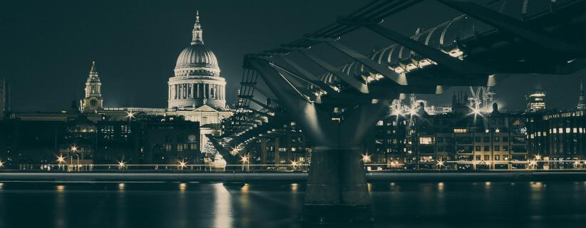 Šv. Pauliaus katedra Londone