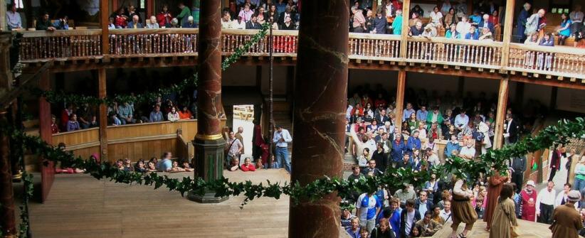 Šekspyro Globe Teatras
