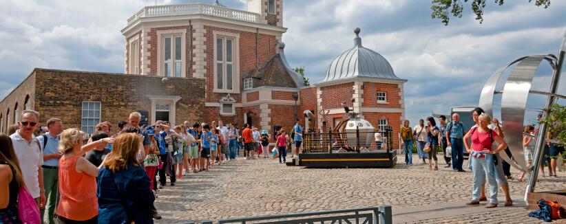Greenwich Observatorija