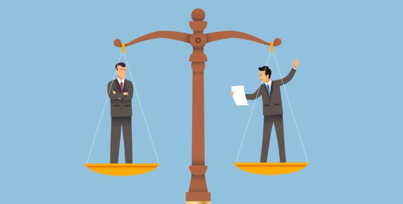 Ką daryti, jei darbdavys nesumoka algos?