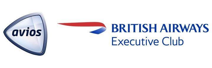 Avios ir British Airways