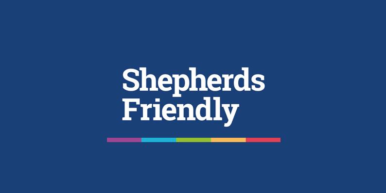 Shepherds Friendly pasiūlymas