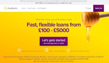 Paskola Bee Loans