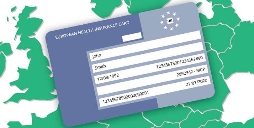 Europos sveikatos draudimo kortelė – kam ji reikalinga ir kur ją gauti?
