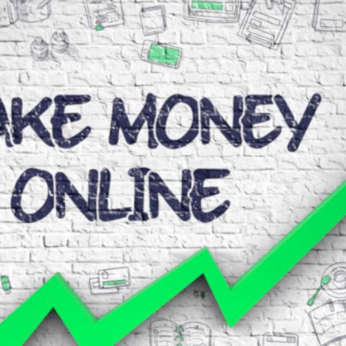 Darbas internetu – 29 būdai kaip užsidirbti pinigų internete
