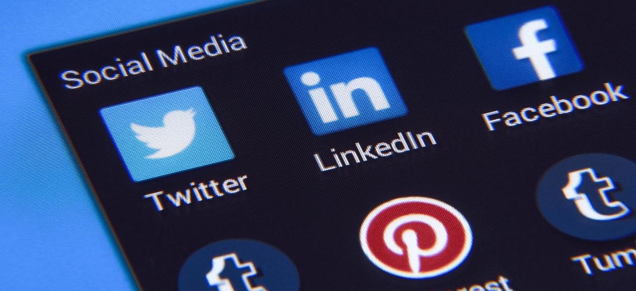 Socialinių tinklų valdymas
