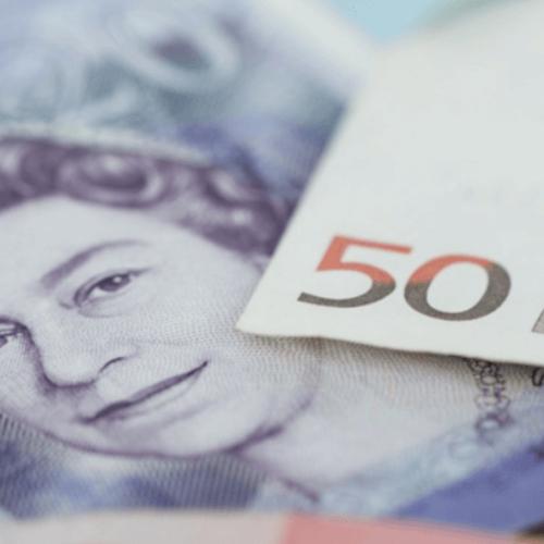 Svaro ir euro kursas – kur geriausia keisti pinigus?