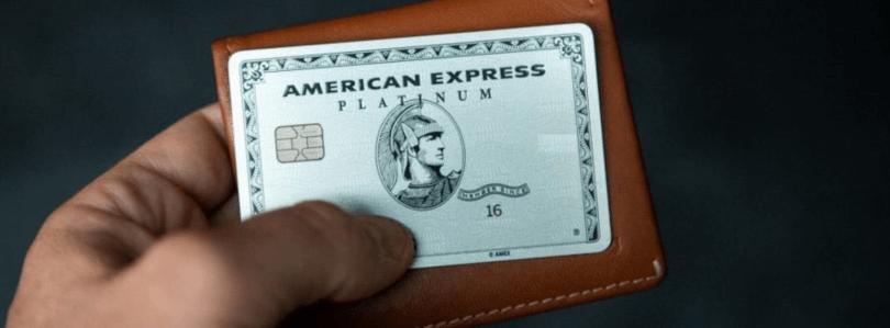 American Exxpres kortelė jūsų piniginėje