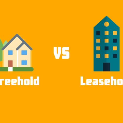 Freehold ir leasehold – nekilnojamo turto valdymo formos