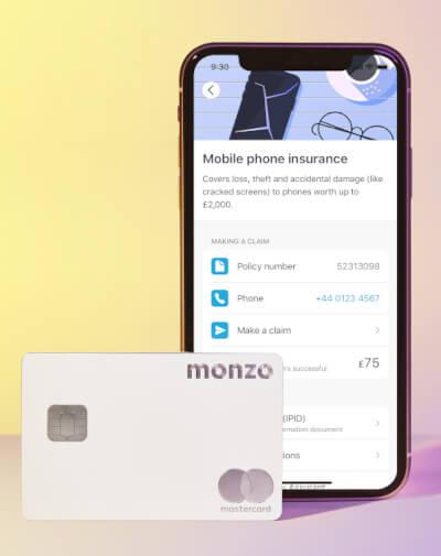 Monzo Premium