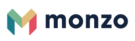 Monzo logotipas